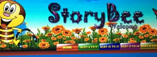 FREE Storytelling at StoryBee