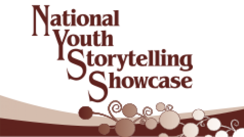 National Youth Storytelling Showcase