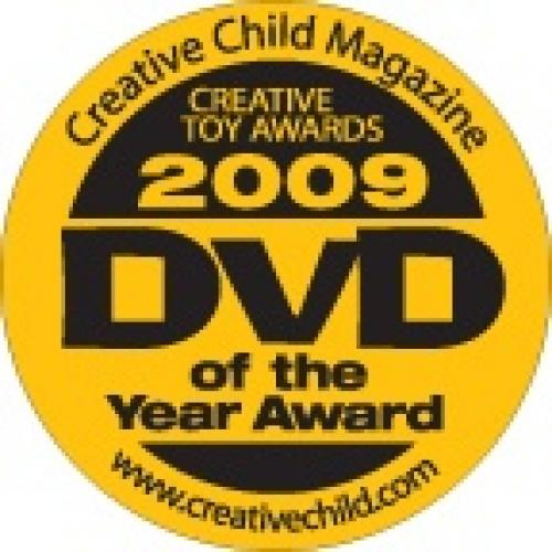 2009 DVD of the Year Award