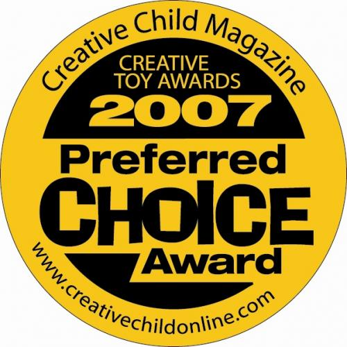 2007 Preferred Choice Winner