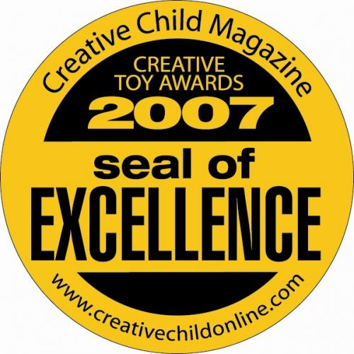 2007 Seal of Excellence Winner